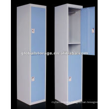 Changing room Metal 2 doors Locker