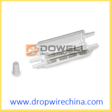 Fiber Optic drop cable Splice tube