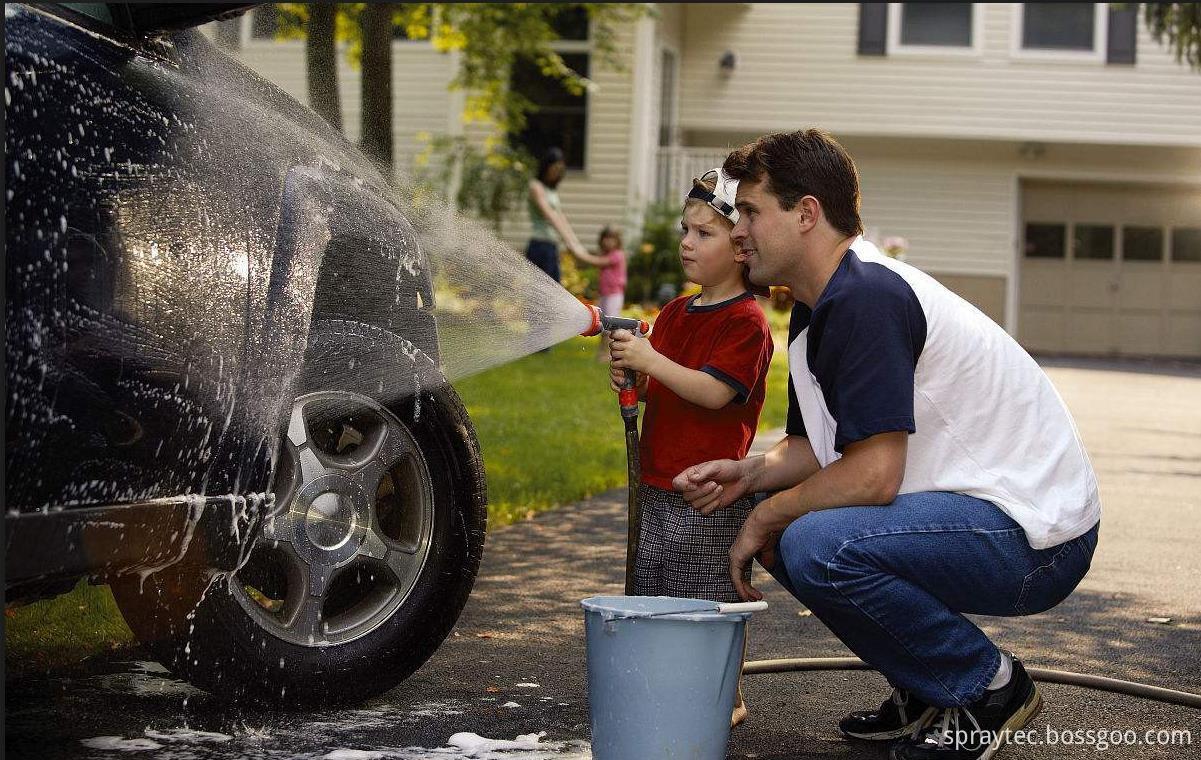 washer hose