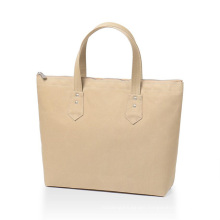 Custom Logo Ecological Promotional Cotton Canvas Bags Women Handbags Ladies Shopping Tote Gifts