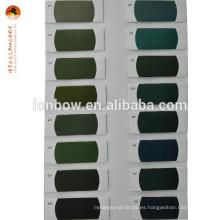 Ligero confort 160 colores disponibles poliéster viscosa forro tela 64gsm