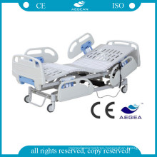 AG-By101 with L&K Motor Comfortable Quality High Low Bed