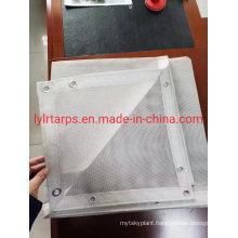 Finished Dust Proof Polythylene Fabric