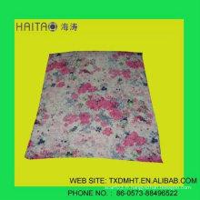 Le meilleur foulard féminin féminin au printemps, style imprimé