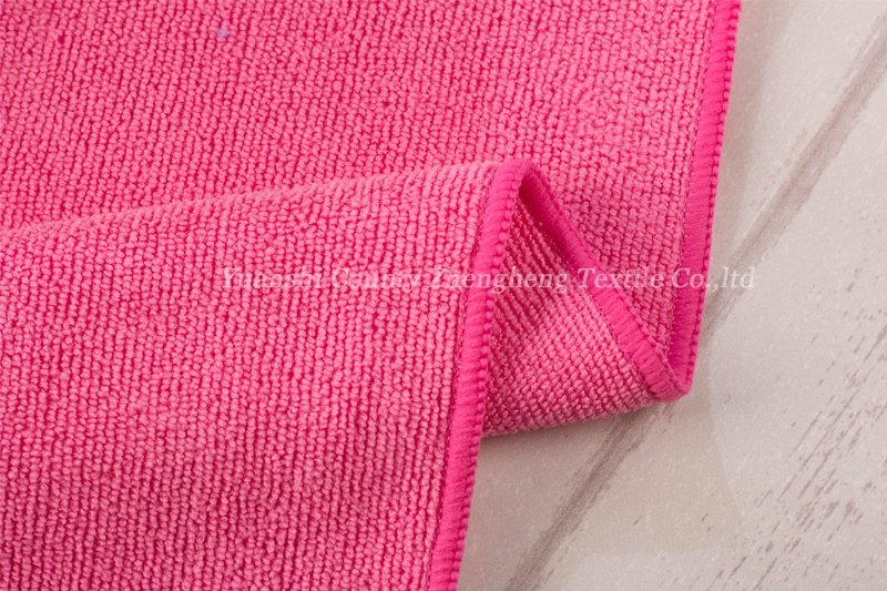 100% Polyester Microfiber Towel-010