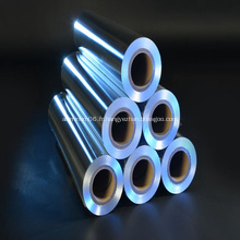 8011 1235 feuille d'aluminium pour jumbo domestique