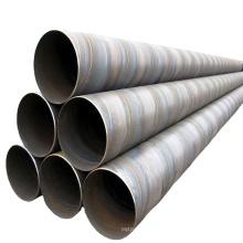 mill spiral orbit duct steel pipe