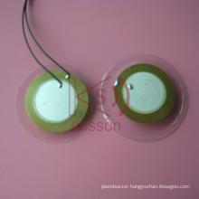 Piezoelectric Buzzing Piece 27mm Speaker Alarm Buzzer