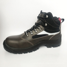 Cheap Gaomi Factory Wholesale Woodland New Comfortable Industrial Safety Shoes Industries Manufacturers Men Safety Shoes