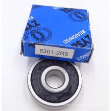 vente chaude Bonne qualité en acier inoxydable roulement à billes 6301
