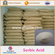 Antiseptiques alimentaires Sorbic Acid Sorbistat Crystal