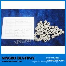 Stärke ISO 9001 Yxg28 SmCo Magnet
