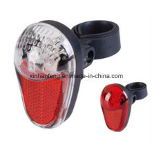 Red LED Bicycle Tail Light (HLT-125)