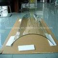 Vidrio templado / endurecido / ventana / puerta de la ducha / vidrio templado / Ce y CCC y certificado de ISO