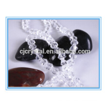 5mm crystal bicone beads bath beads bulk