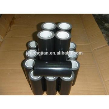 Bande d'adhésif antidéflagrante résistant à la chaleur et résistante à la chaleur