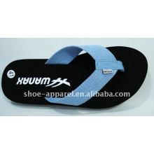 La zapatilla más popular de Chineco de la señora de Eva lady