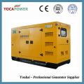 37.5kVA / 30kw 4-Stroke Engine Gerador Elétrico Geração de Energia