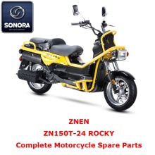 Znen ZN150T-24 ROCKY Complete Scooter Spare Part