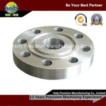 Drehende Bearbeitungsteile CNC-Stahl CNC für Sportausrüstung Girts