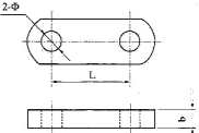 PD Series Parallel Clevis