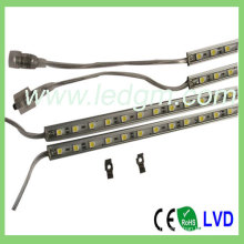 Tira de luz LED Waterpfoof de aluminio (GM-DT500-SMD3528W45)