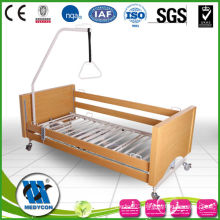 morden furniture bed with five functions