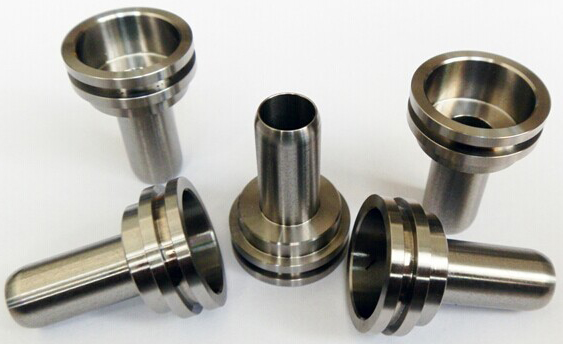 Stainless Steel E Smoke Parts