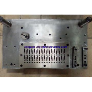 Fundición a presión de aluminio molde / fundición a presión (LT004)