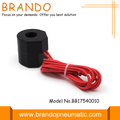 Asco Type Red Hat 099257 Mp-c-011 Solenoid Valve Coil