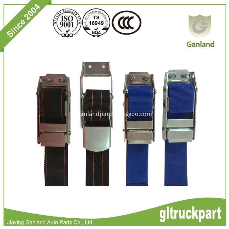 Buckle Attachment Plate