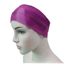 Full Sublimation Bandana Cap for Promotion (HB-02)