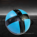 Strength Training PU Material Medicine ball