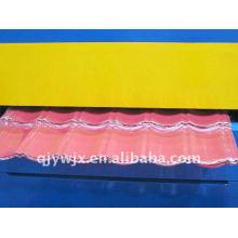 1100 глазурованная плитка формируя машину ролика