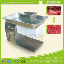 Qws-1 Desk-Top Viande Cutter