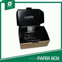 Glossy Lamination Packaging Box