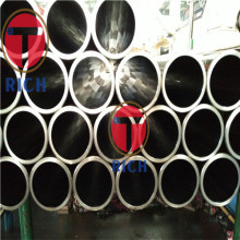 GB6479 High-pressure Chemical Fertilizer Equipments Seamless Steel Tubes
