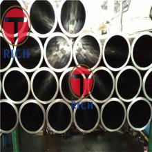 GB6479 высокого давления химических удобрений оборудования Трубы стальные бесшовные