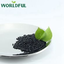 Fertilizante composto Worldful NPK 13-1-2, fertilizante orgânico húmico granulado orgânico