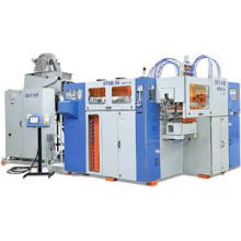 liquid line making machine plastic blow molding machine