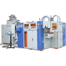 línea líquida que hace la máquina máquina plástica del moldeado del soplo