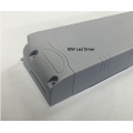 2000ma 0-10v Dimmable 80w LED driver for UL
