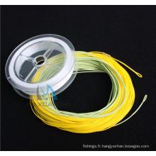 Ligne de pêche épaisse Super Multi Color