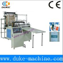 Machine de fabrication de sac à main de bonne qualité (GDB)