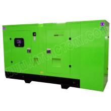 Generador diesel silencioso estupendo del motor CUMMINS de 90kw / 113kVA con Ce / CIQ / Soncap / ISO