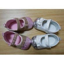 Nouvelle chaussure de bébé souple de haute qualité (BH-11)