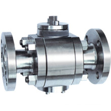 304/316 Stainless Steel Ball Valve