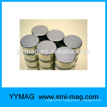 N42 Neodymium disc meter magnet Europe standard