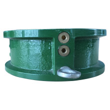 OEM Cast Iron Casting Construction Parts Iron Casting
