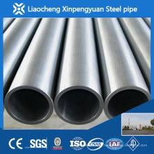 St52 din 1629 tuyau en acier sans soudure, tuyau en acier au carbone, tuyau en acier fabriqué en Chine